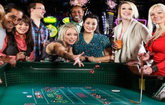 Como Jogar Racionalmente num Casino?