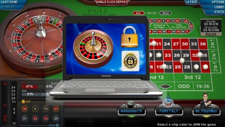 Como Escolher um Casino Online?