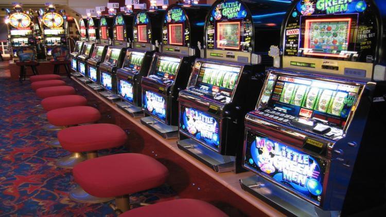 Estratégias para ganhar dinheiro nas Slots