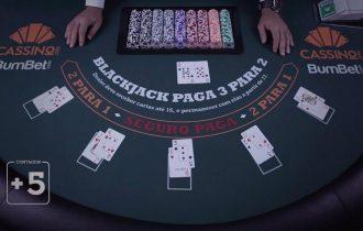 Estratégias para vencer no Blackjack