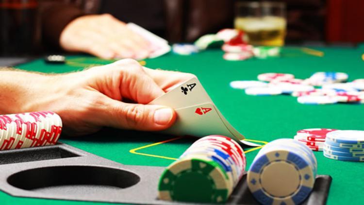 Quais os tipos de Poker existentes?