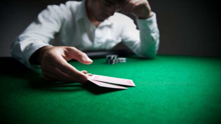 6 erros cometidos por iniciantes no Poker