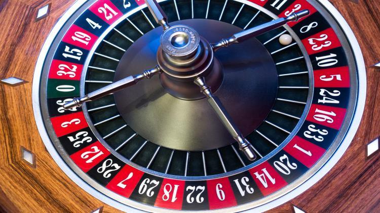 Como ganhar sempre na roleta do casino