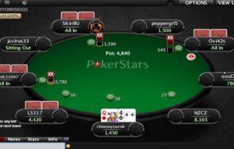 Melhores sites para jogar Poker ao vivo