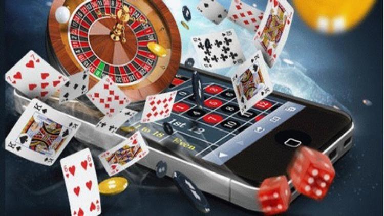 História dos Casinos Online